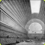 Boulée bibliothèque royale
