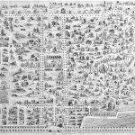 Plan du Père Lachaise